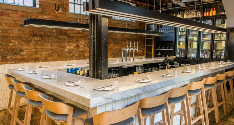 The Cheese Bar DesignMyNight Review