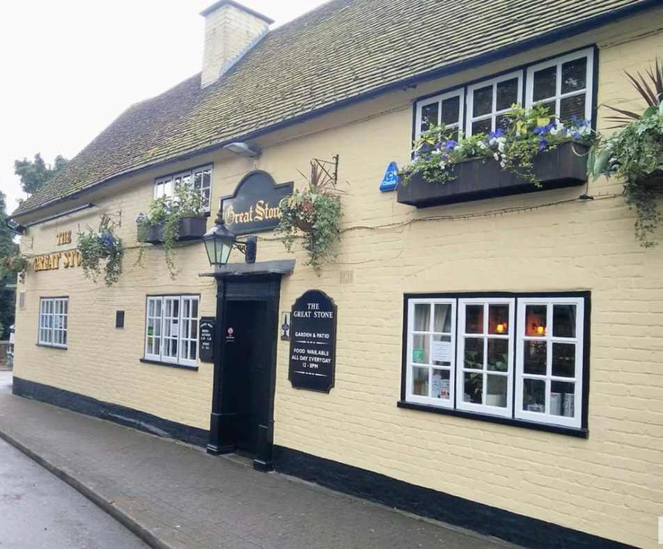 The Great Stone Inn