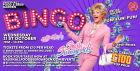 Drag Bingo With Busy Lady
