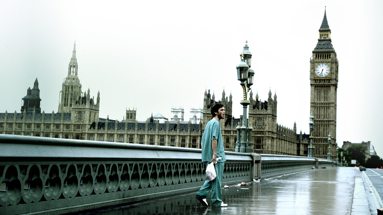 Celestial Cinema Halloween: 28 Days Later (18) 7:30PM: SOLD OUT