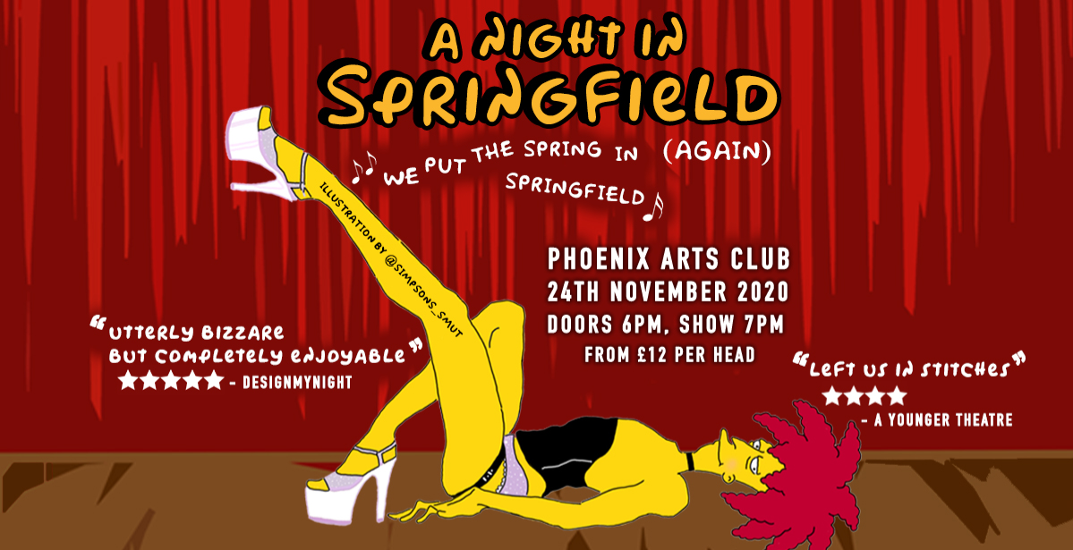 A Night in Springfield
