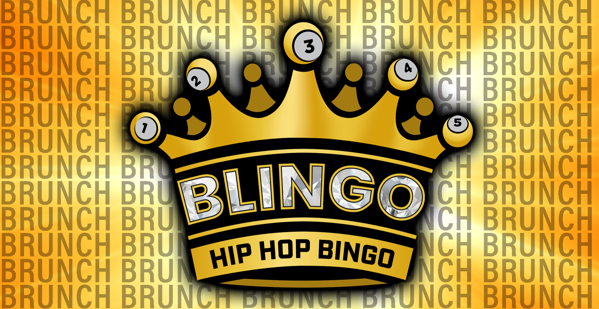 Blingo Bingo Brunch