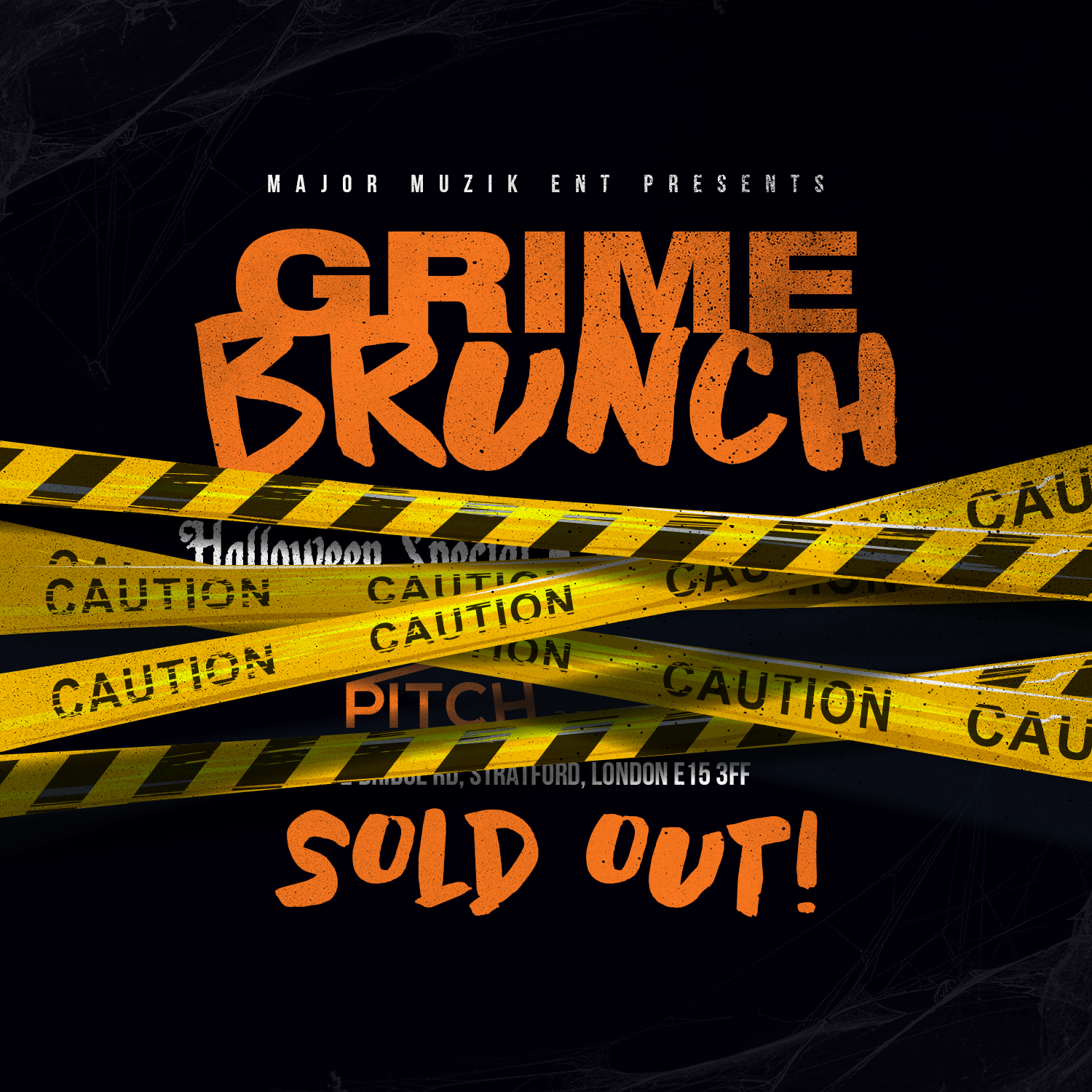 GRIME BRUNCH