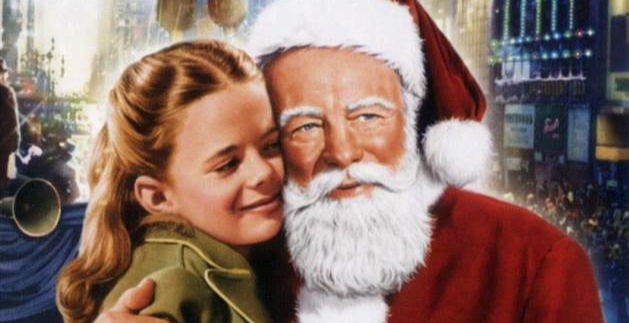 Film & Fizz - Miracle On 34th Street