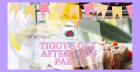 TIGGY'S G&T AFTERNOON PARTY