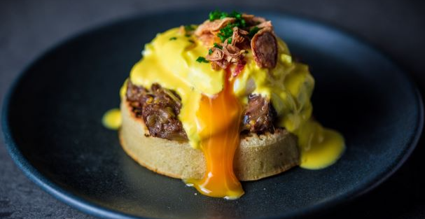 Brunch Weekender @ Dirty Bones Kensington