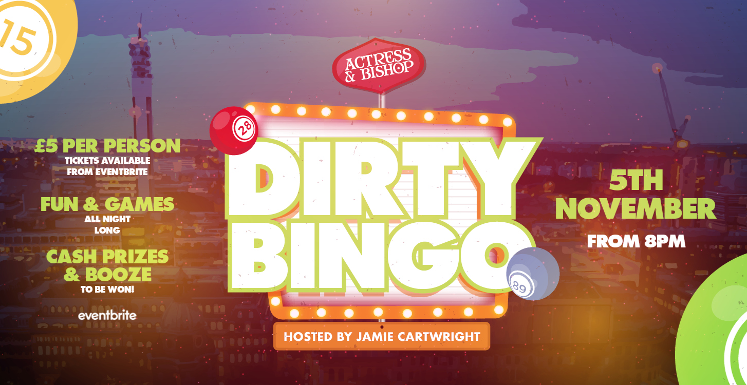 Dirty Bingo