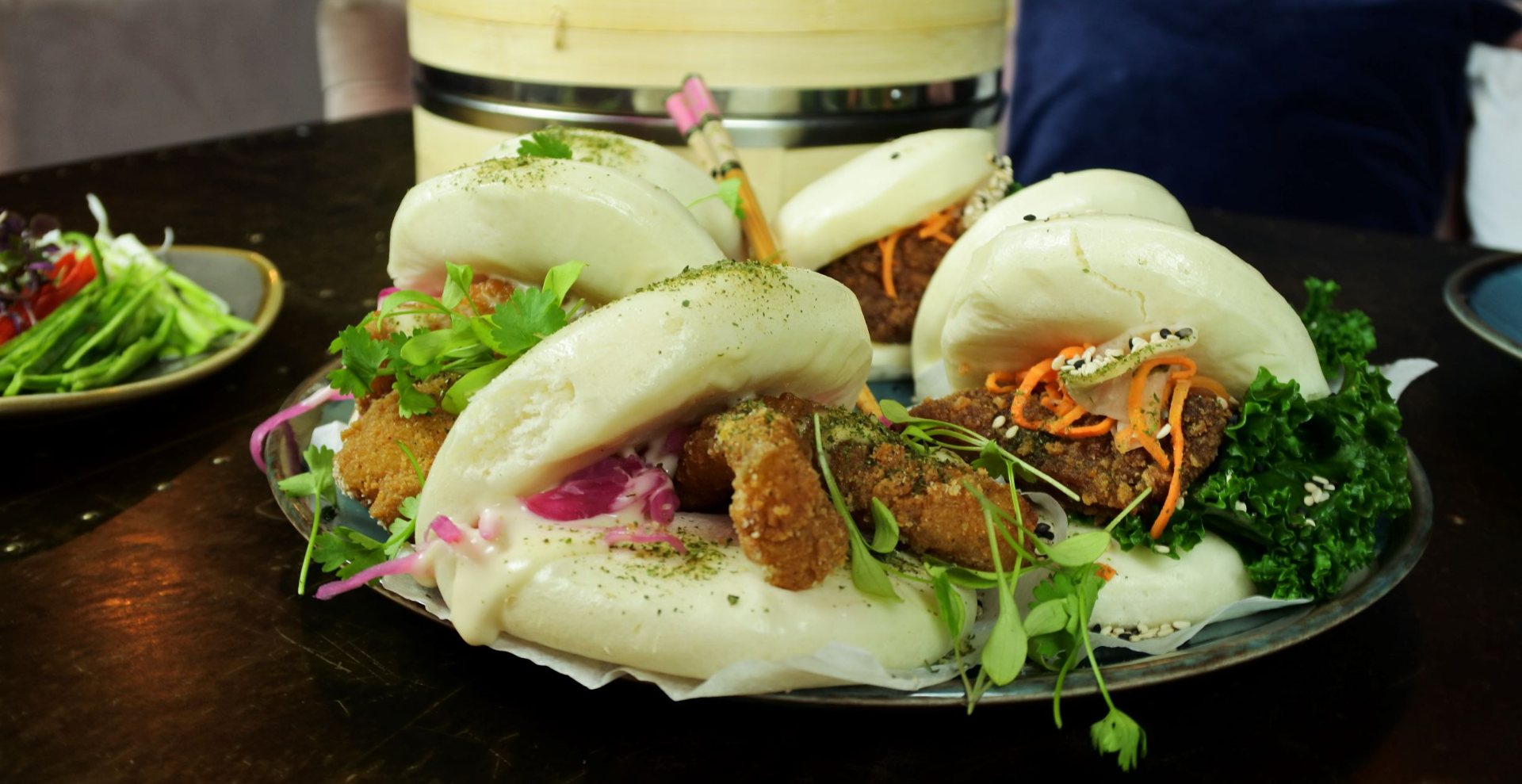 Bottomless Bao Brunch