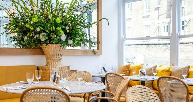 Liv Belgravia Restaurant Reviews
