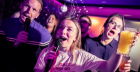 PRIVATE BOTTOMLESS KARAOKE BRUNCH SOHO