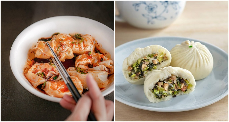 Din Tai Fung Chinese delivery in London