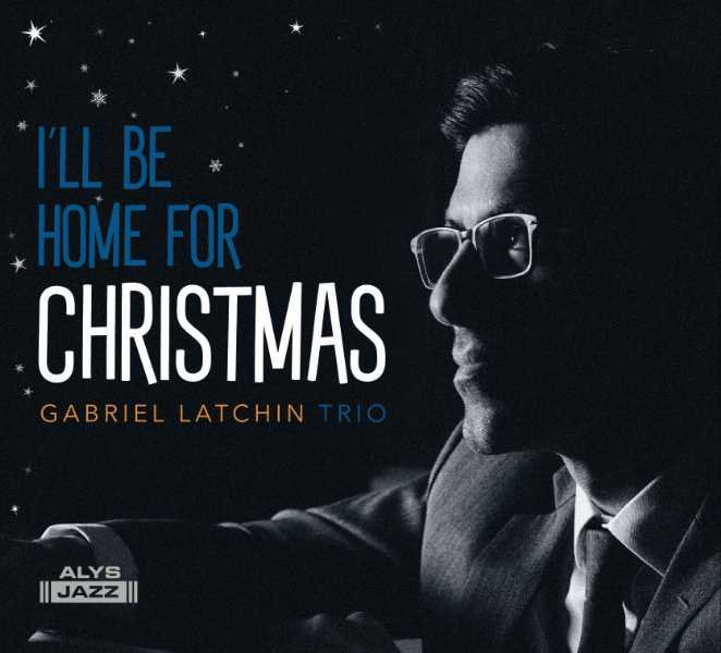I'll Be Home For Christmas - Album Launch
