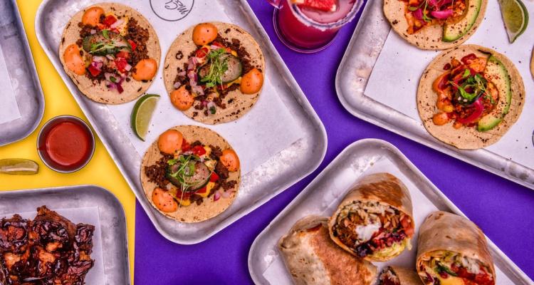 Club Mexicana | Taco Deliveries In London | DesignMyNight