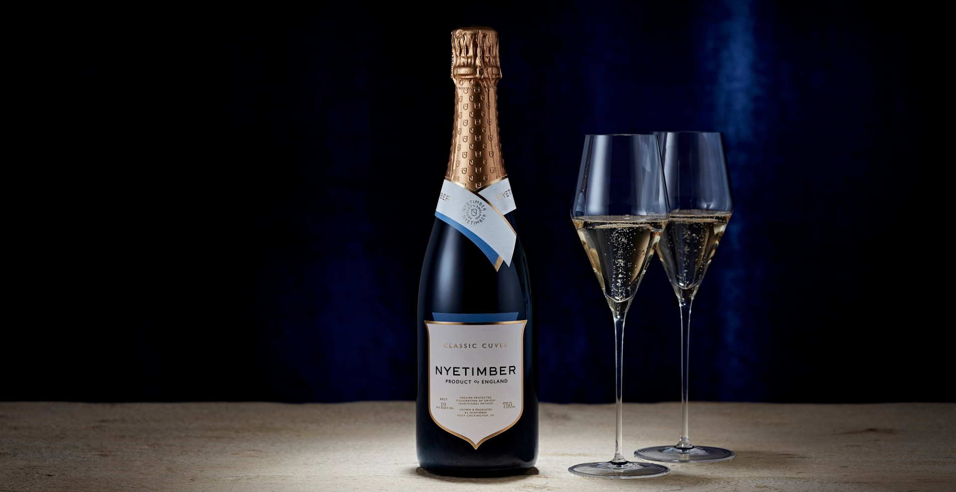 Nyetimber Masterclasses at The Savoy