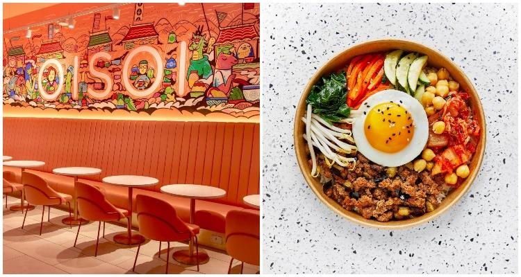 Oisoi Asian Deli And Food Hall