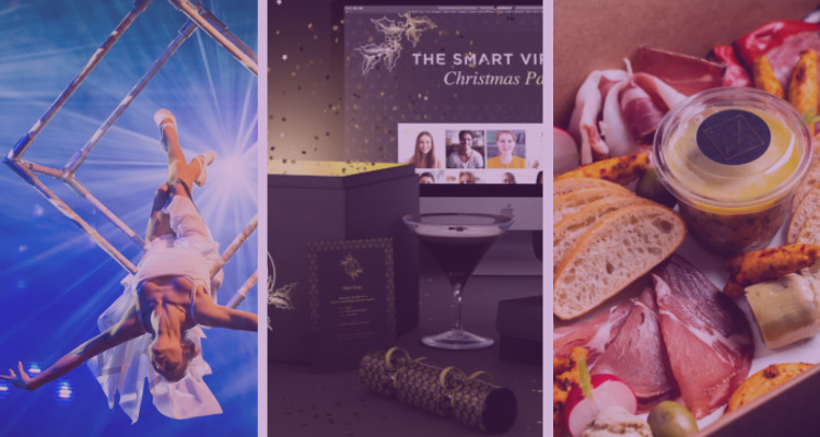 online christmas party company ideas