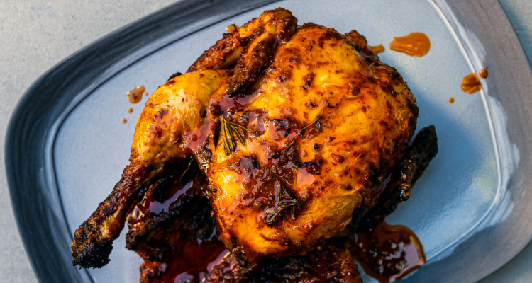 The Cookout | Order Roast Dinner South London | DesignMyNight