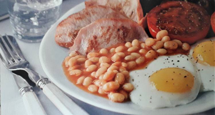 Katsouris Deli | Full English Breakfast Delivery Manchester | DesignMyNight