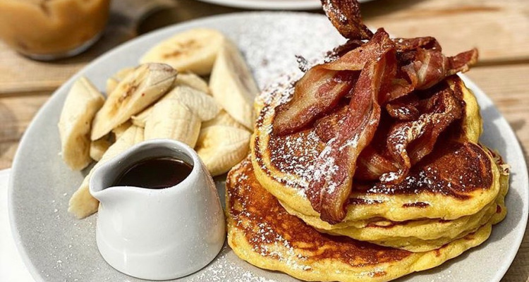 Where The Pancakes Are | London Brunch Meal Kits | DesignMyNight