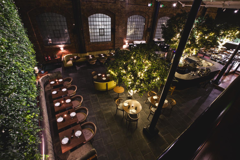40 Romantic London Restaurants For Couples Designmynight