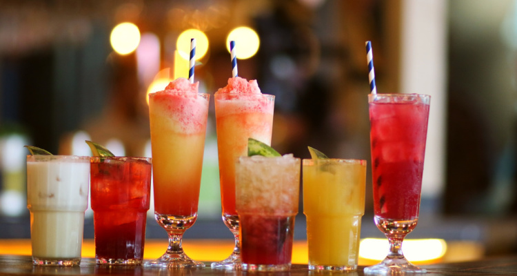 Turtle bay cocktail delivery