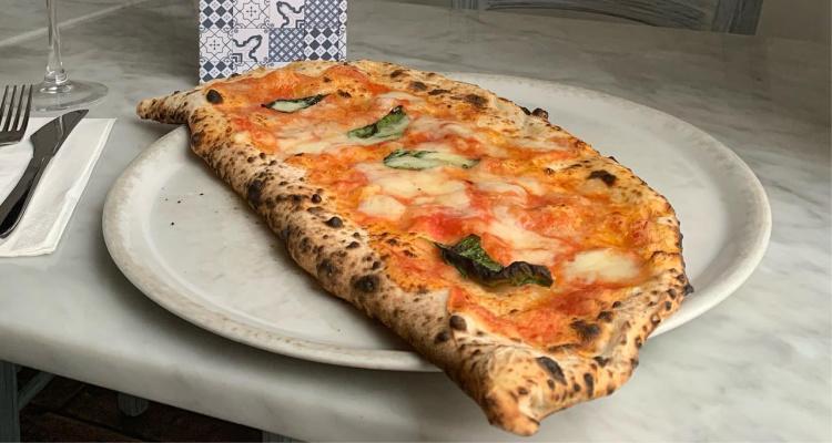 Vocoli | East London Pizza Delivery | DesignMyNight