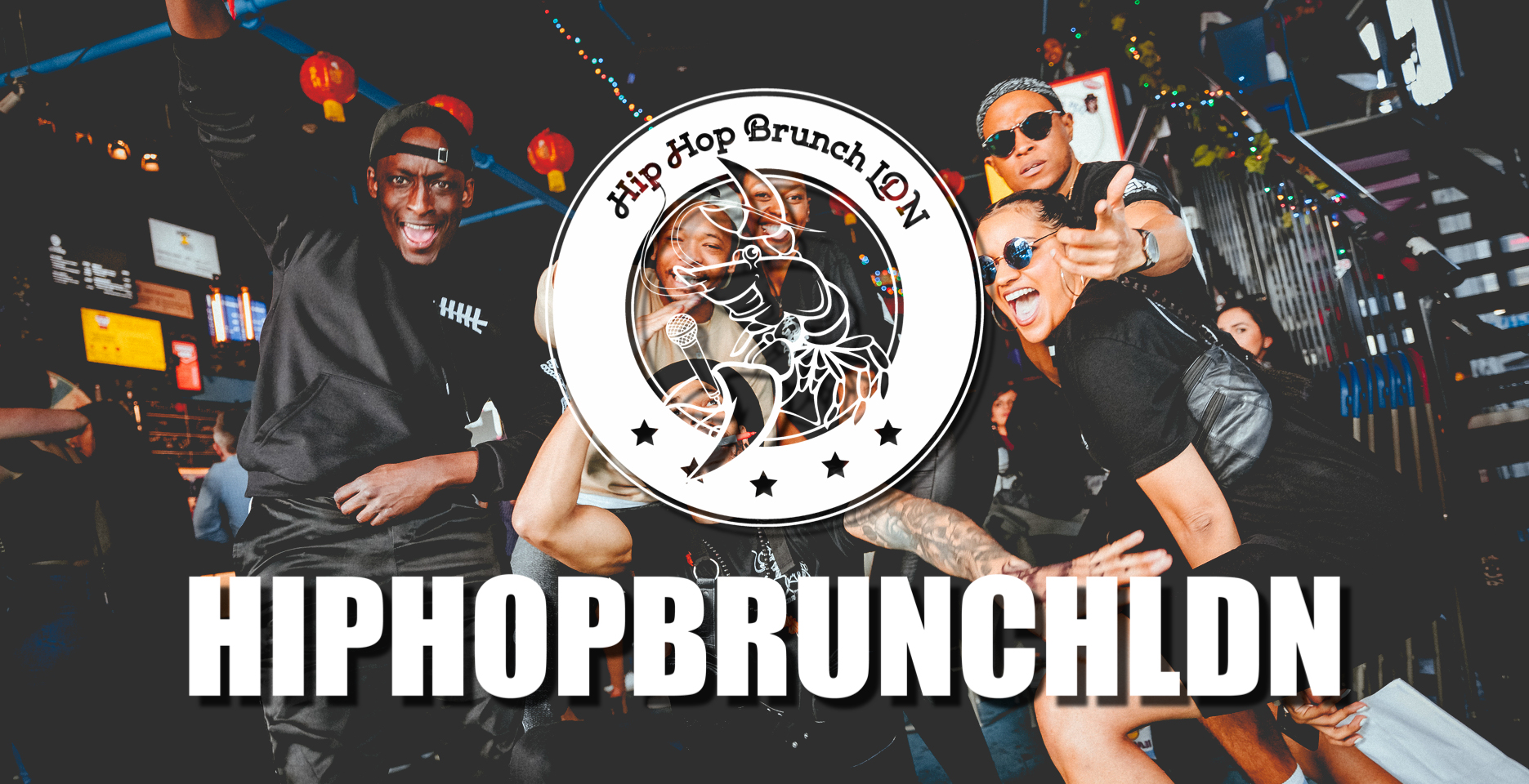 Hip Hop Brunch: February 20th