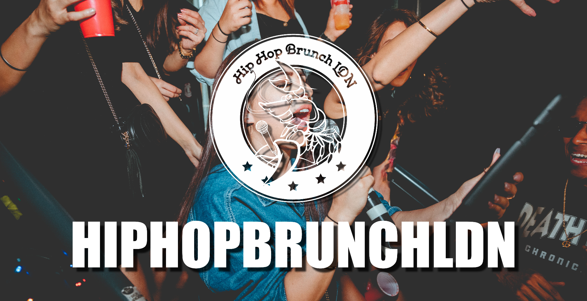 Hip Hop Brunch: March 6th
