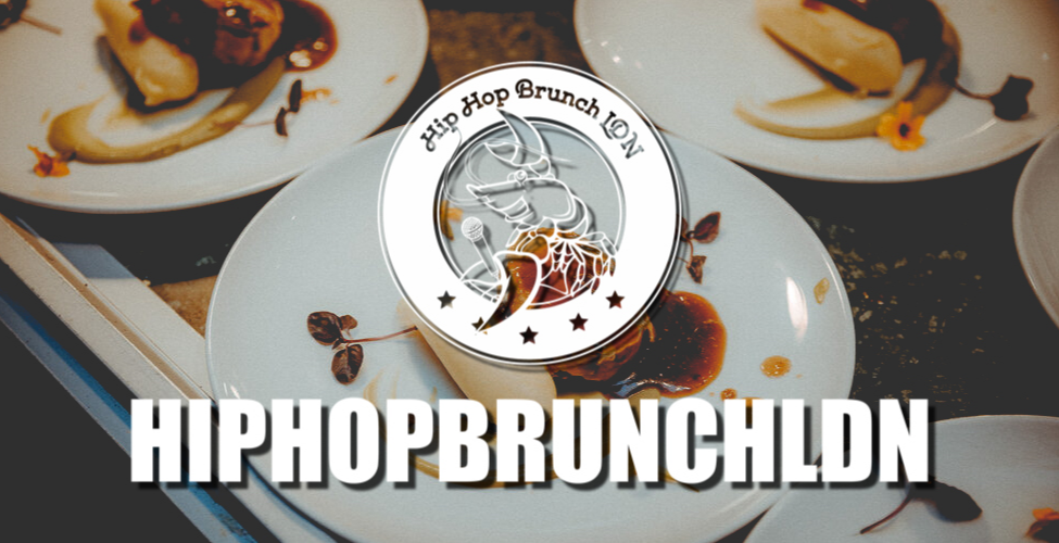 Hip Hop Brunch: February 27th
