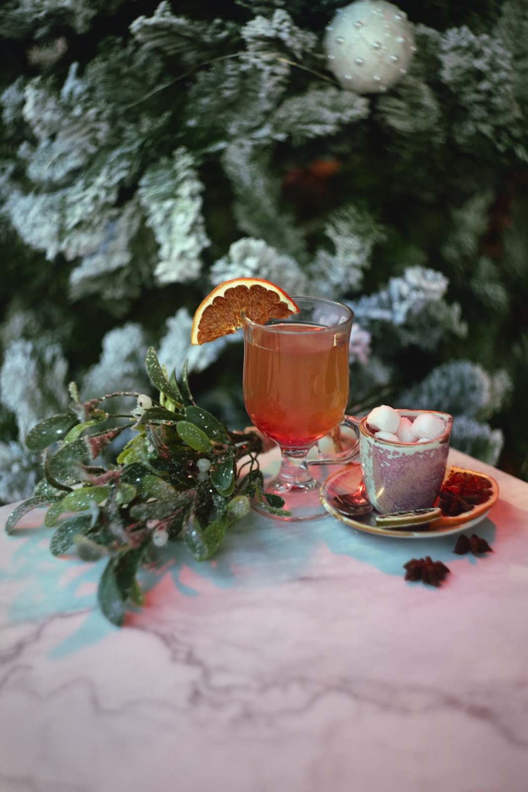 THE MUPPETS CHRISTMAS CAROL: Boozical Brunch