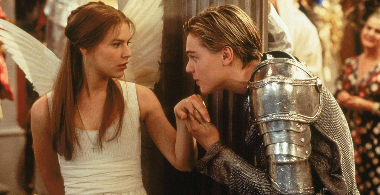 Valentines Cinema- Romeo + Juliet