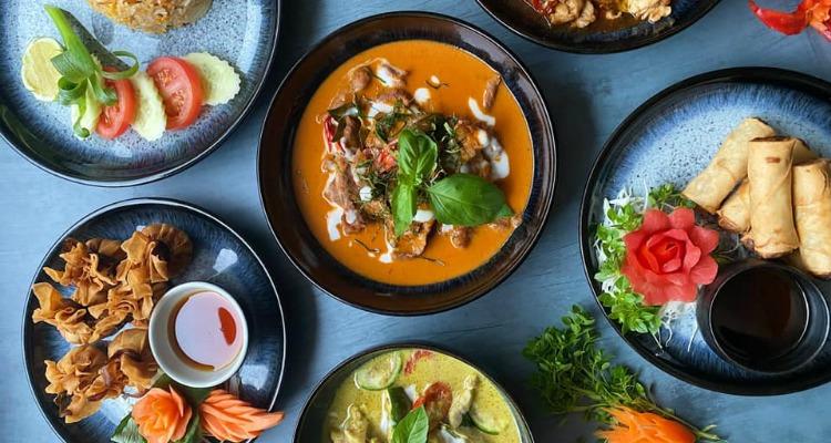 royal lancaster thai restaurant review london