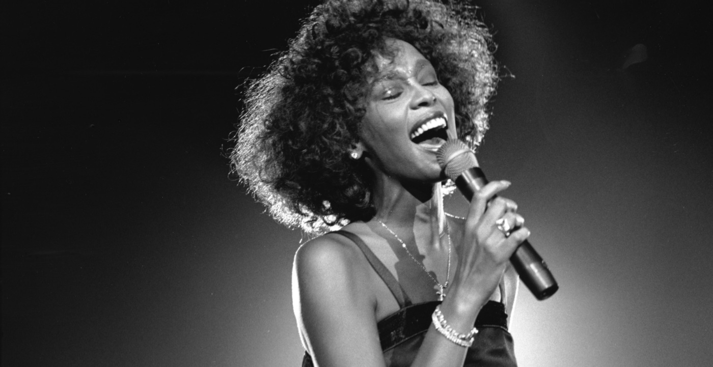 An Evening Of Whitney - Valentines Special