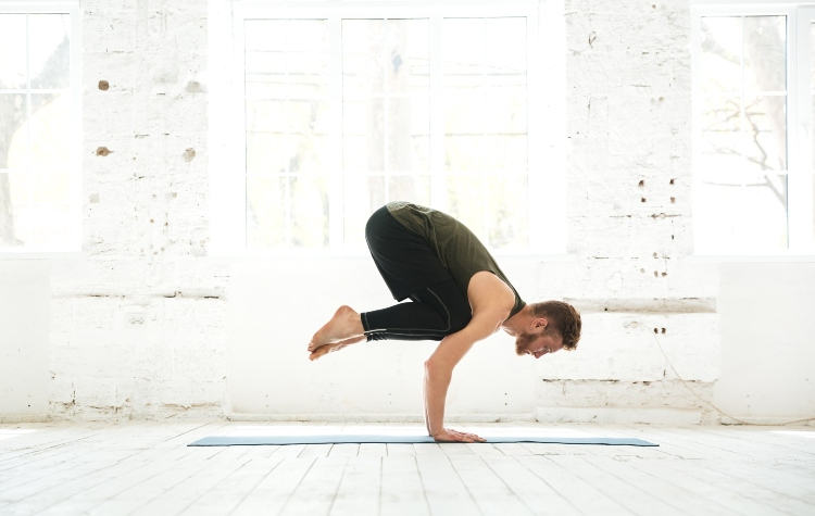 Face Pack Yoga Quirky Online Fitness Class