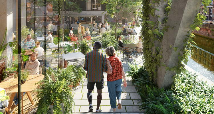 Manchester Secret Gardens