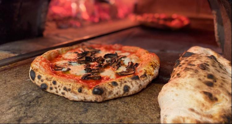 Proove | Manchester Vegan Pizza Takeaway | DesignMyNight