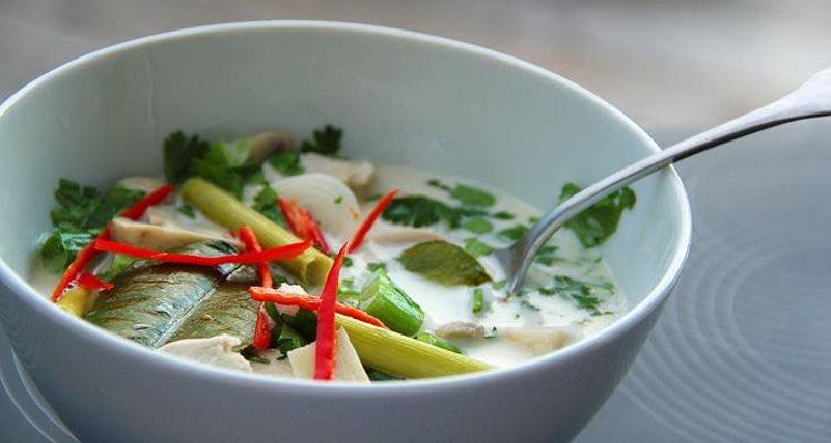 My Thai Vegan | Asian Takeaway For Vegans | DesignMyNight