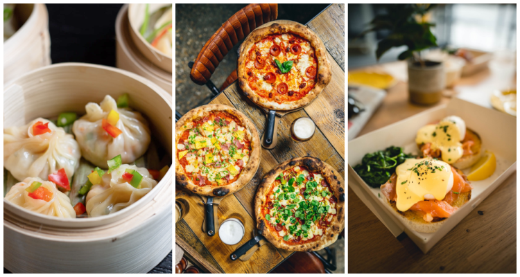 Rock Salt, BrewDog, Friska | Bristol's Best Restaurant Deliveries | DesignMyNight