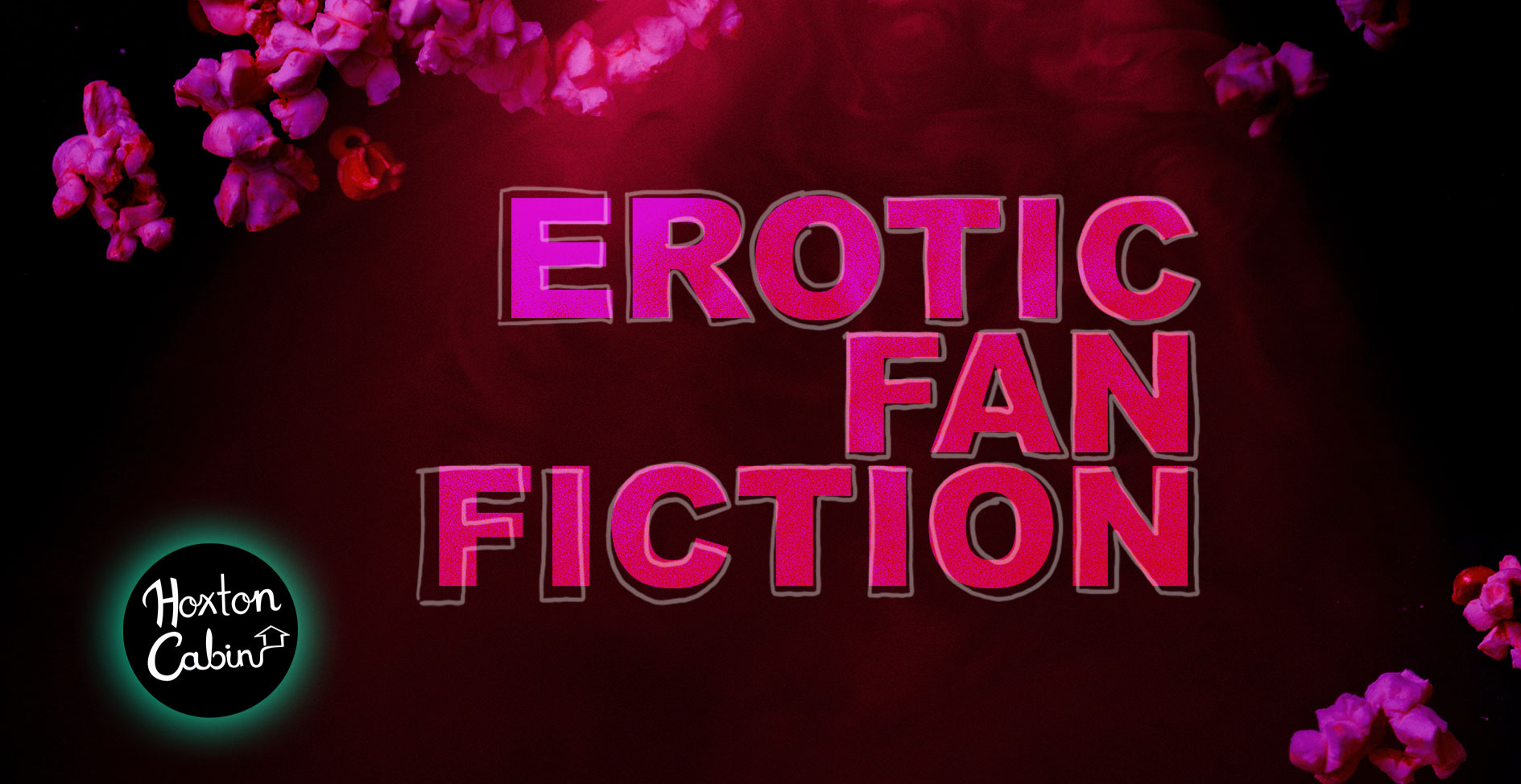 Erotic Fan Fiction