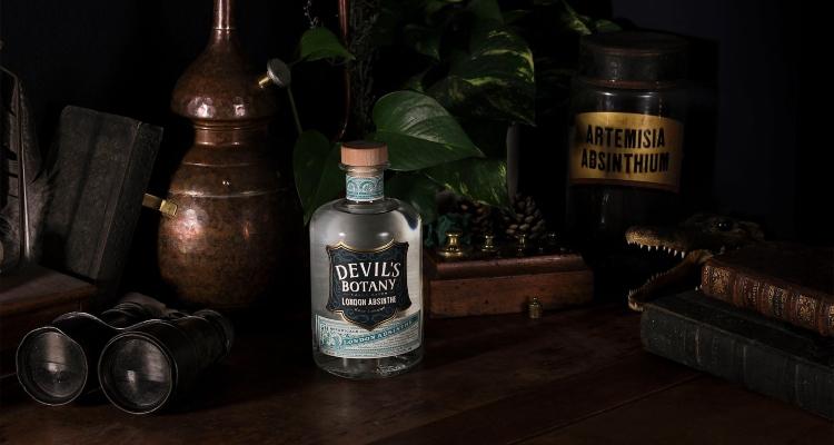 Devil's Botany Absinthe Distillery Last Tuesday Society London