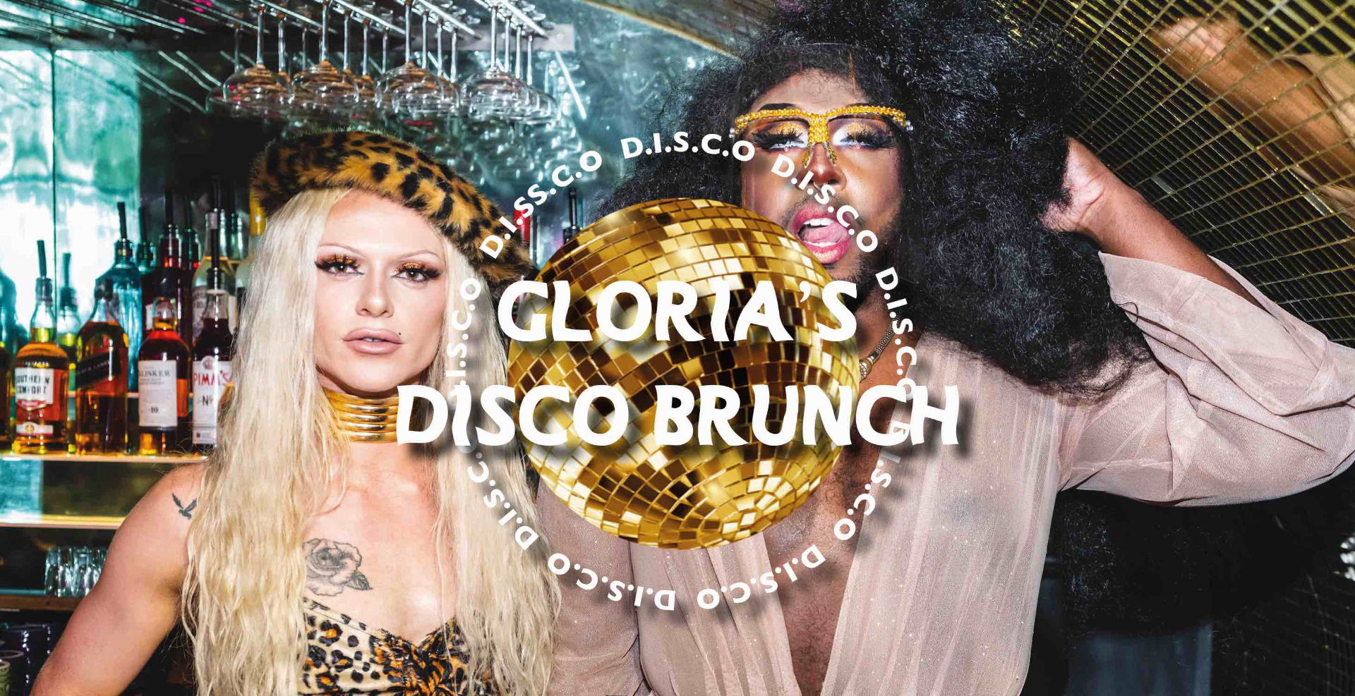 Gloria's Disco Brunch