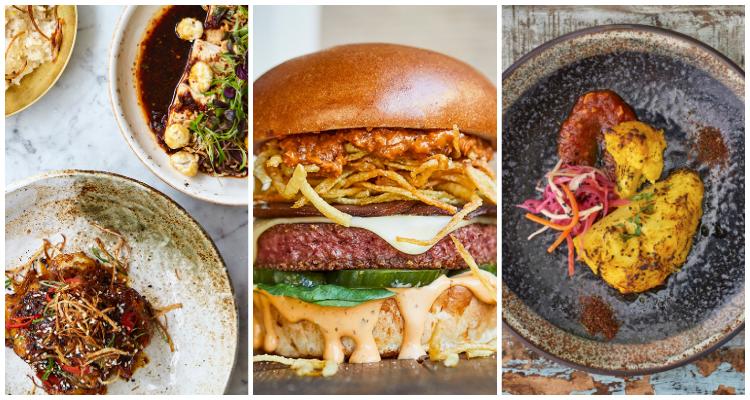 Jikoni, Honest Burgers, Cinnamon Club | Vegetarian Restaurant Kits UK | DesignMyNight