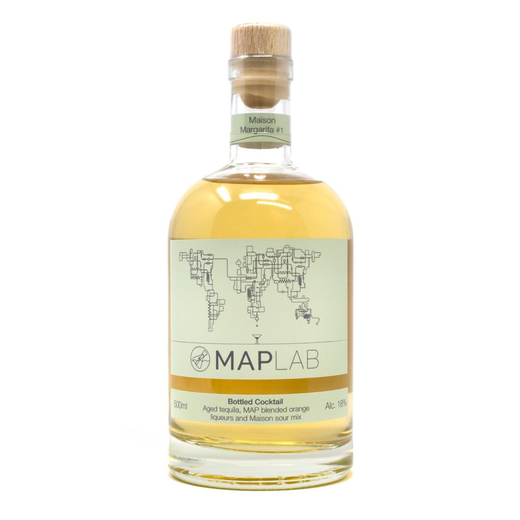 MAP Lab Premium Bottled Cocktail Gift Boxes