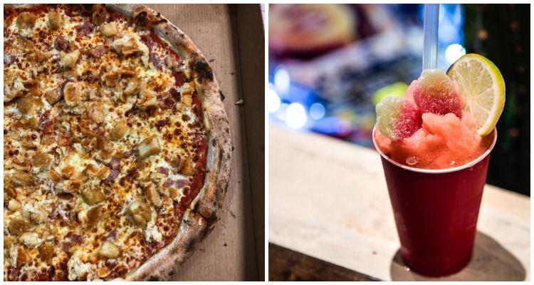 Crazy Pedro's | Chicken And Waffle Pizza Manchester | DesignMyNight