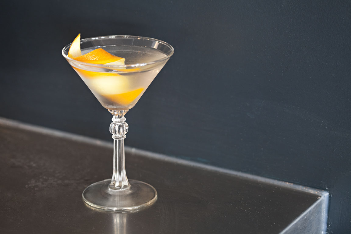 Virtual Cocktail Event - The Great Gatsby with DRUM