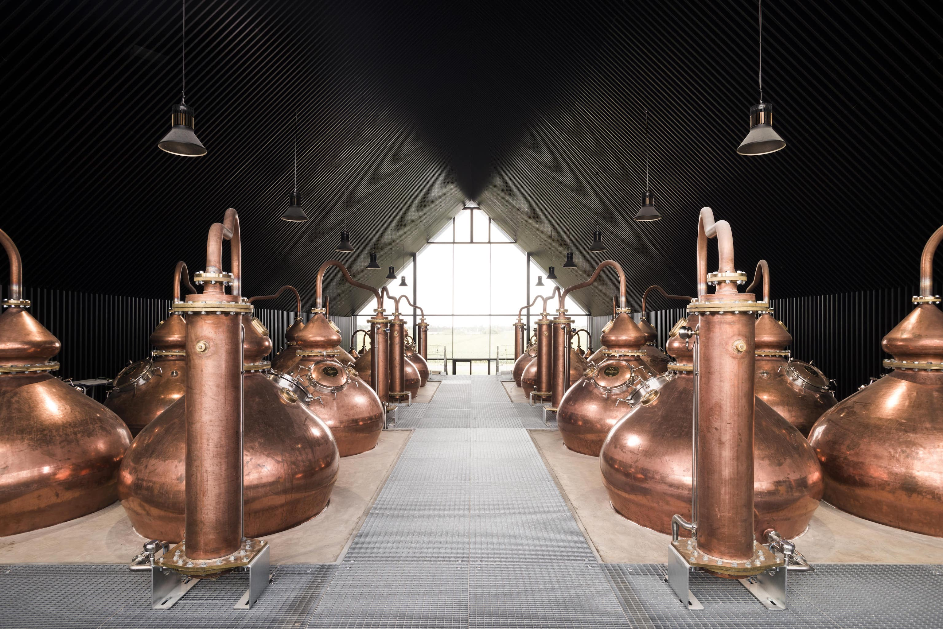 Virtual Distillery Tour and Tasting with Stauning Whisky