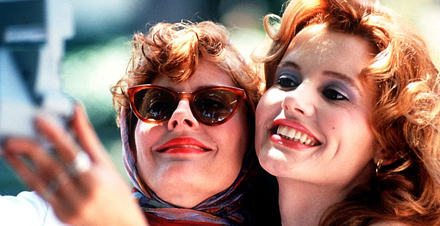 Summer pop up cinema- Thelma & Louise