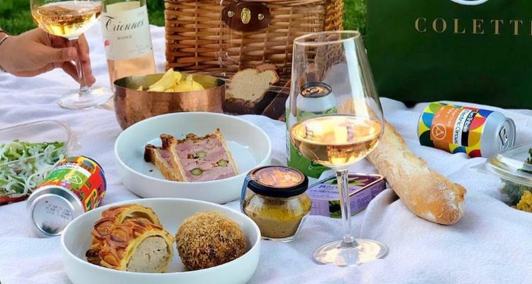 Colette picnic