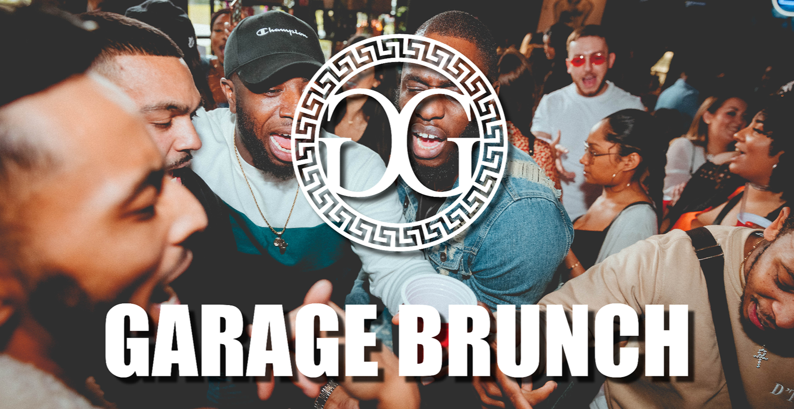 Garage Brunch: July 3rd