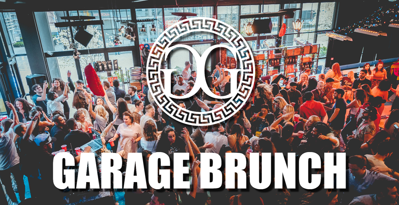 Garage Brunch: June 5th